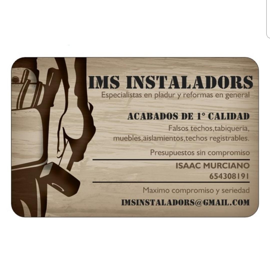 IMS Instaladors