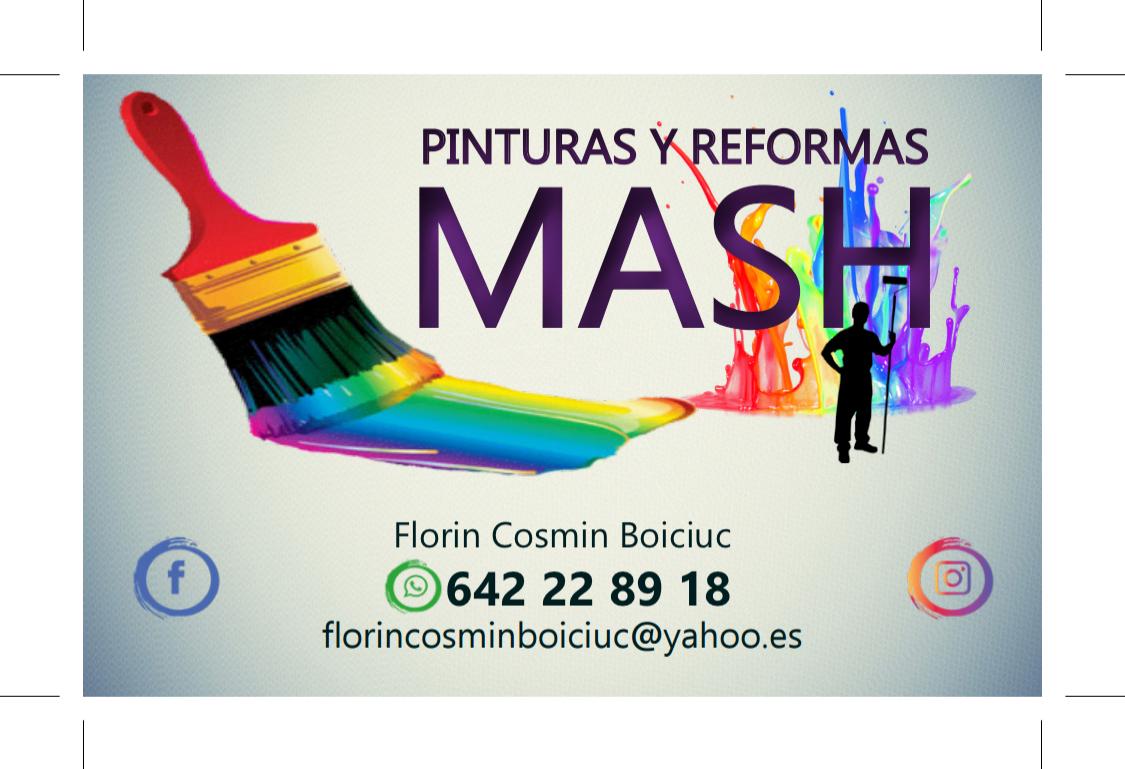 Reformas Mash