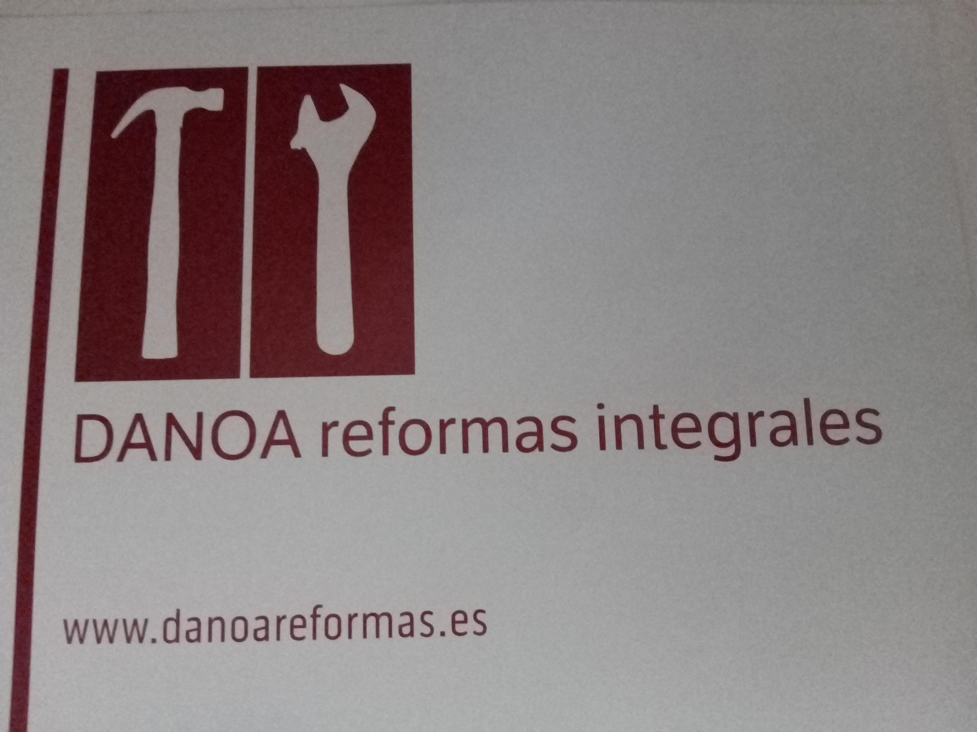 Danoa Reformas Integrales