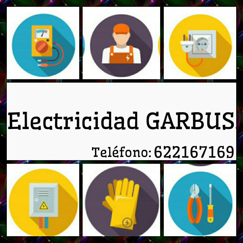 Electricidad Garbus