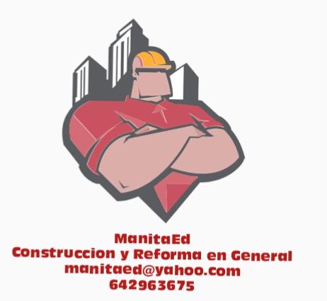 Manitaed Construccion y Reforma en General