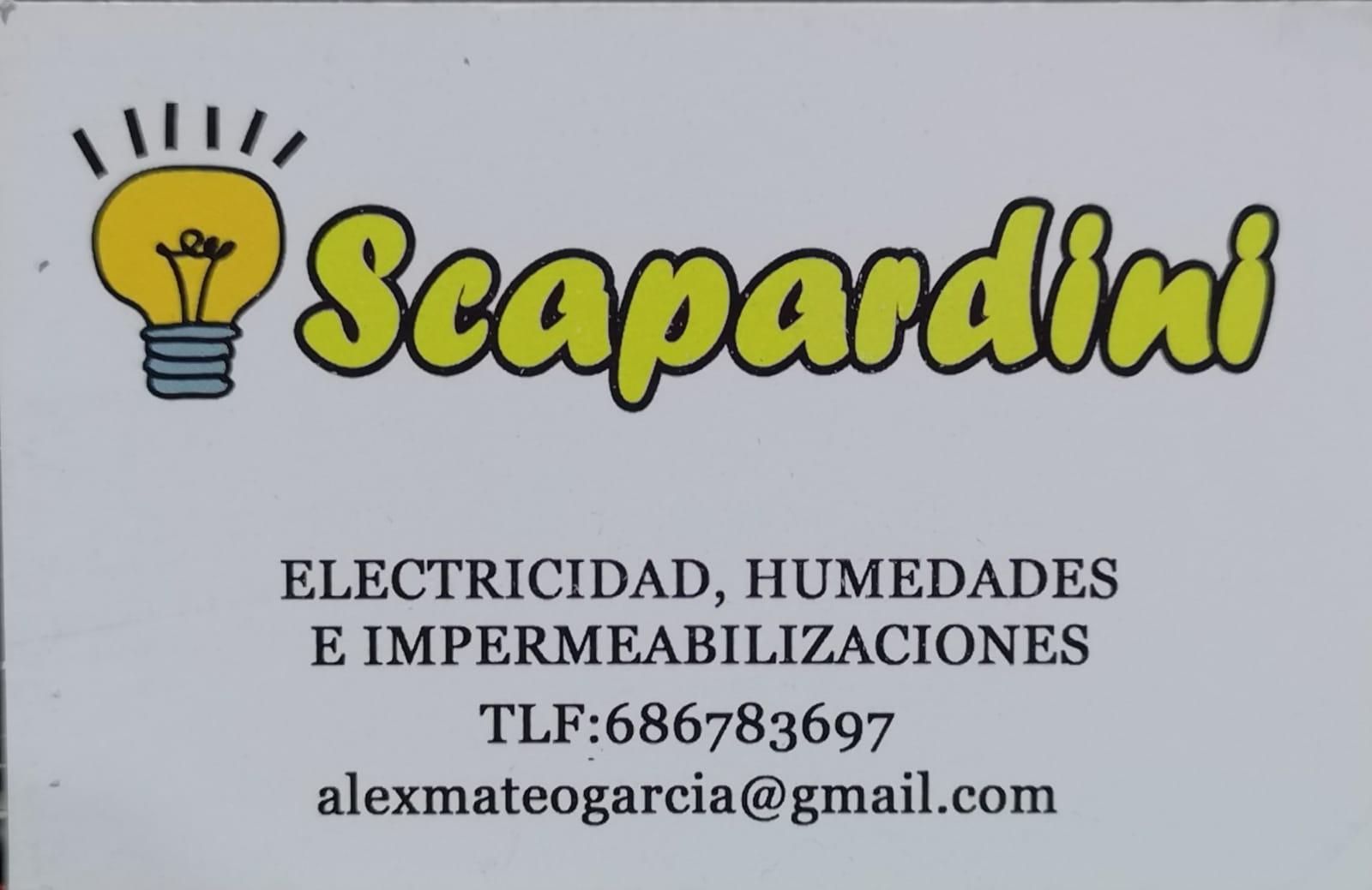 Scapardini