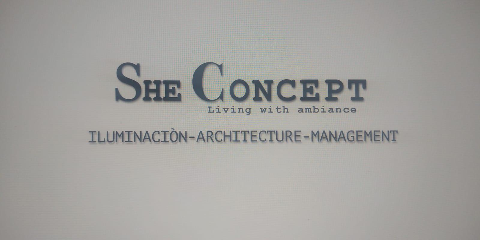 She Concept