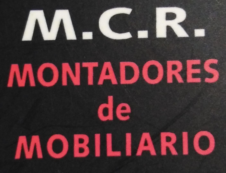 Mcr-Montadores