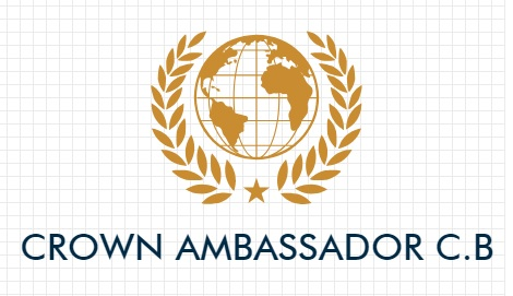 CROWN AMBASSADOR C.B