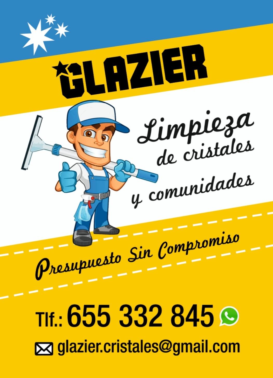 Glazier