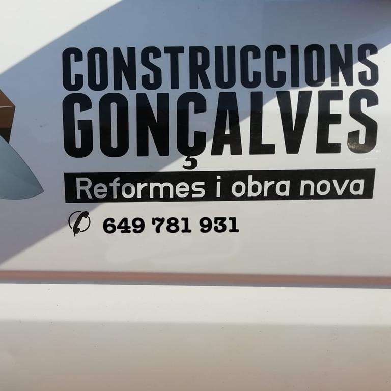 Contruccio Gonçalves