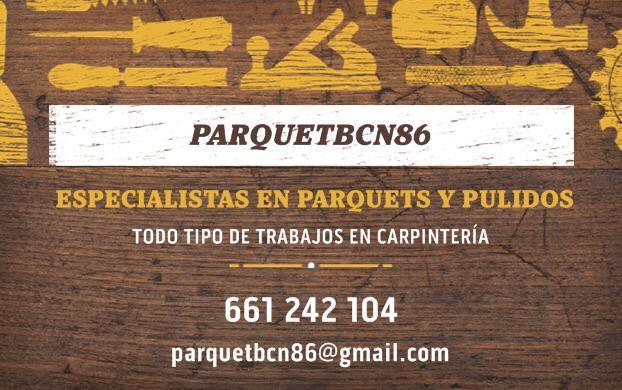 PARQUETBCN86