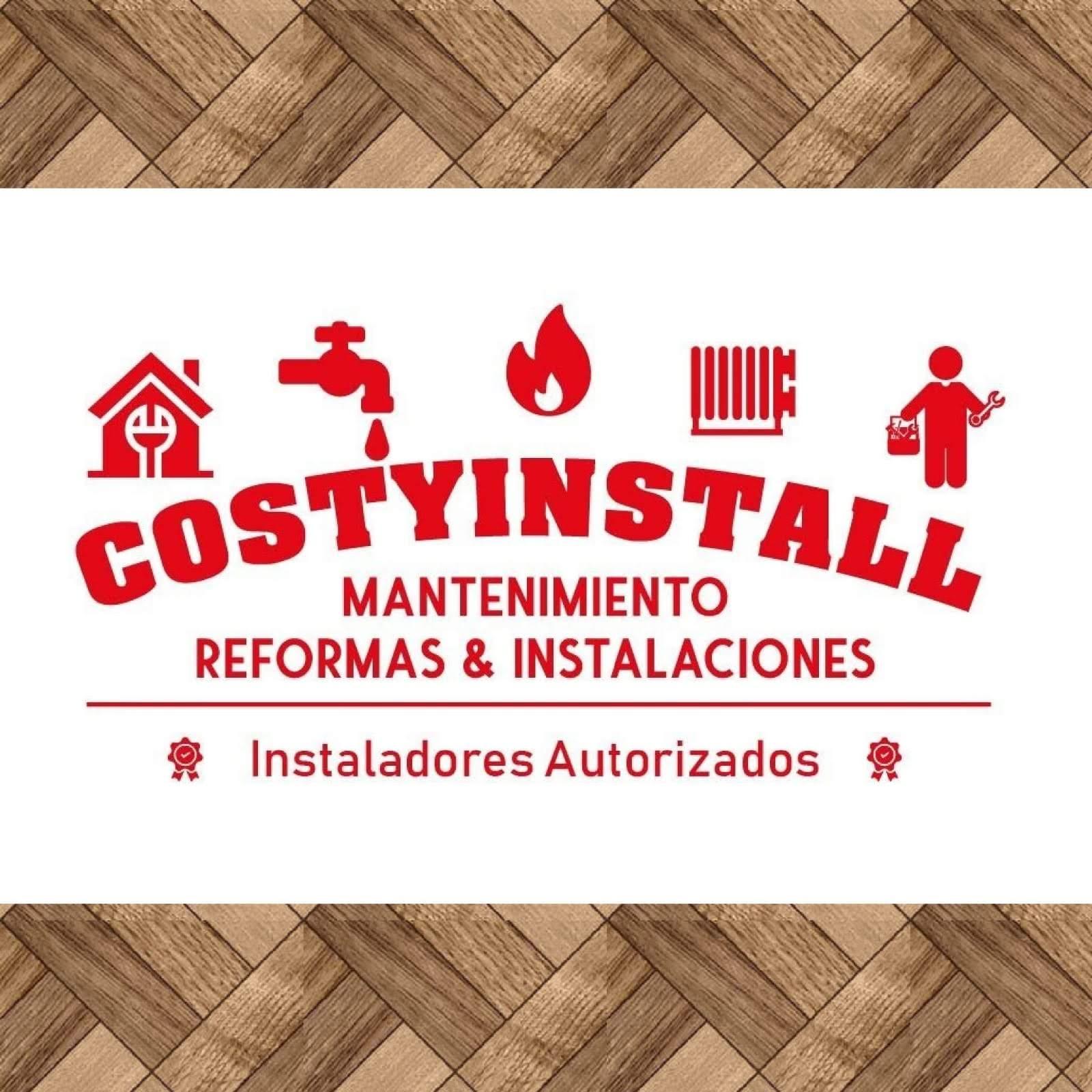 Costyinstall