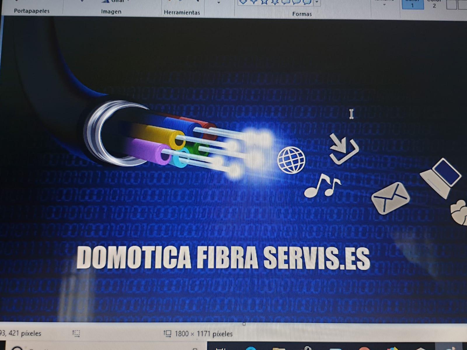 Domoticafribraservis@.es