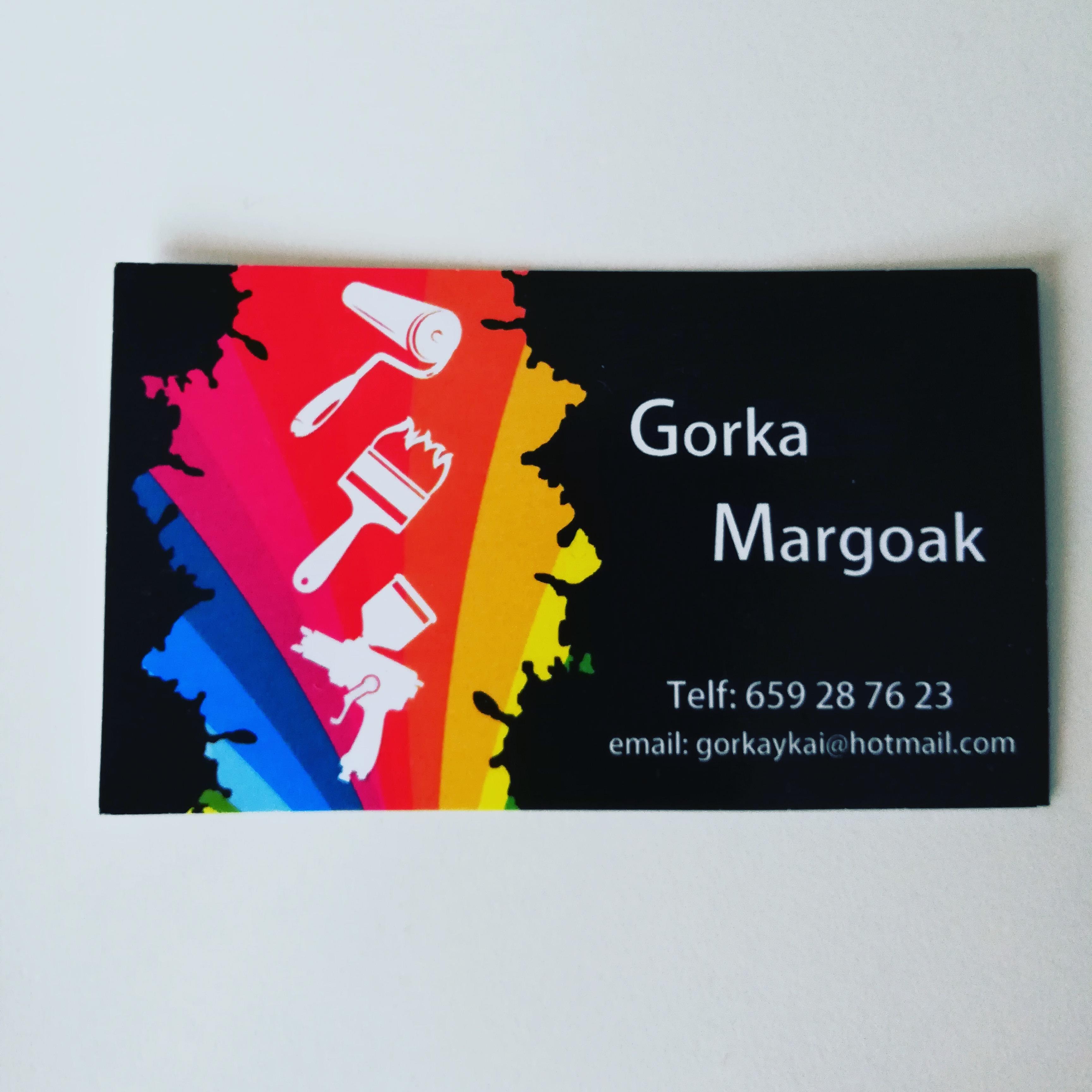 Gorka Margoak