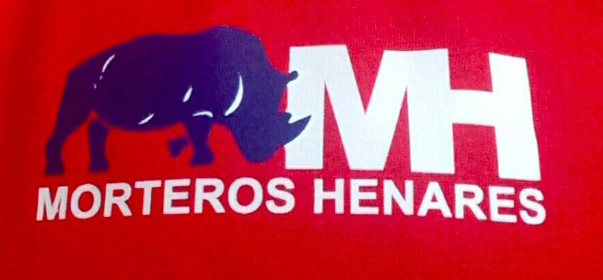 Morteros Henares
