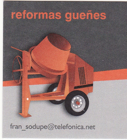 Reformas Gueñes