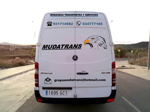 Grupo Mudatrans
