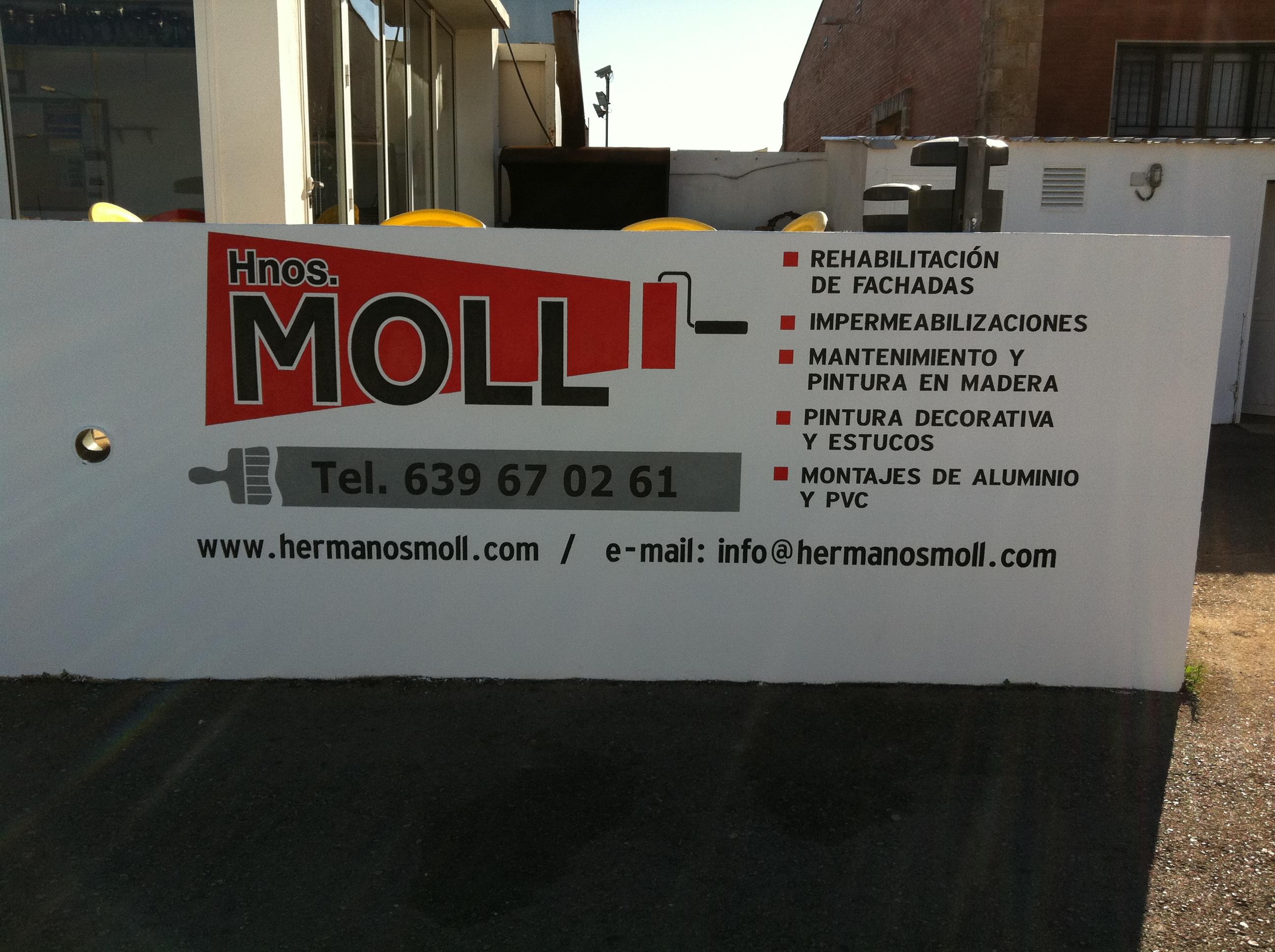 Hermanos Moll