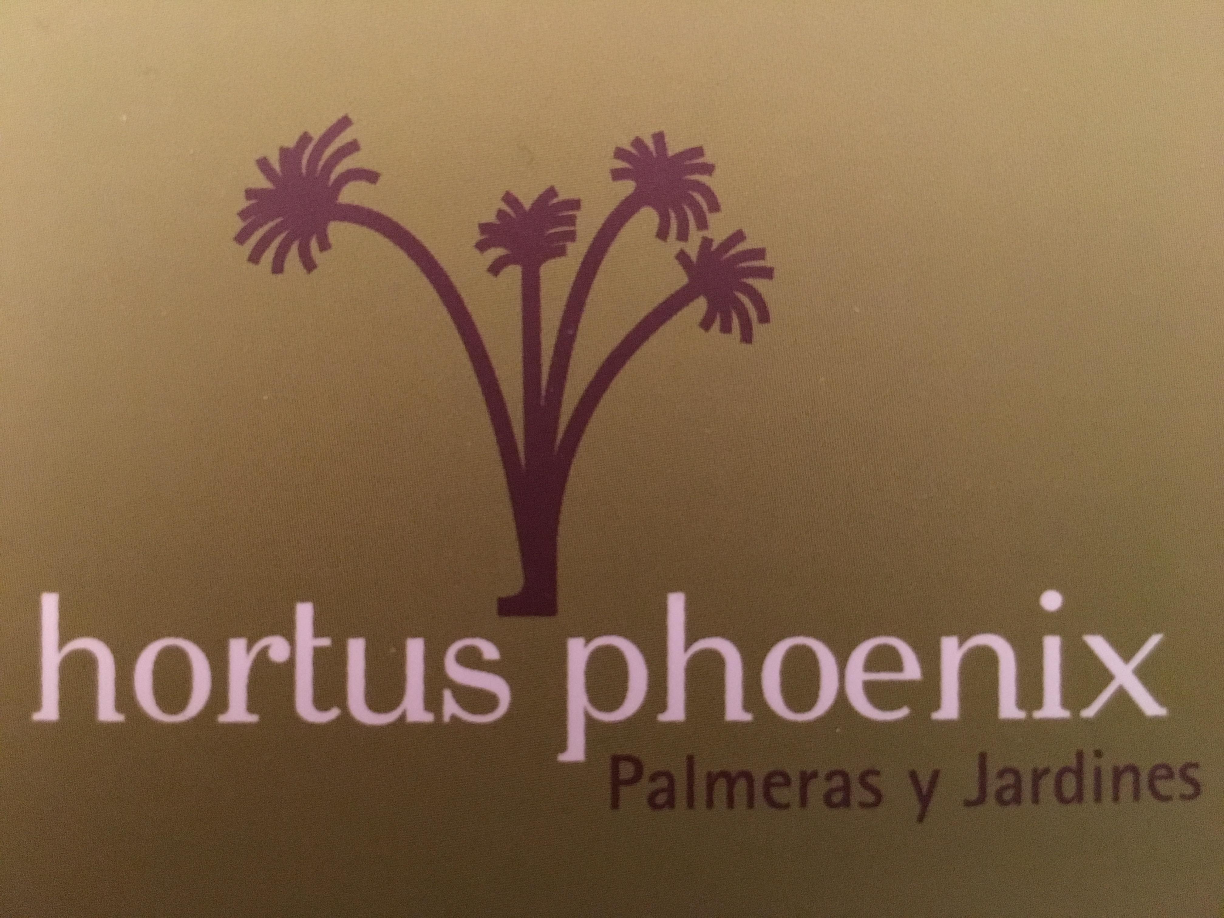Hortus Phoenix
