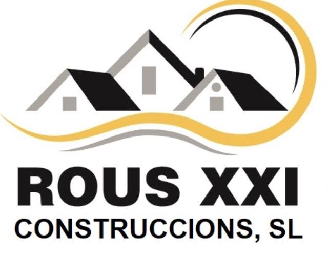 Rous XXI Construccions SL