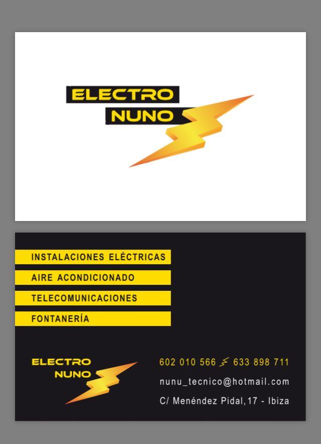 Electronuno