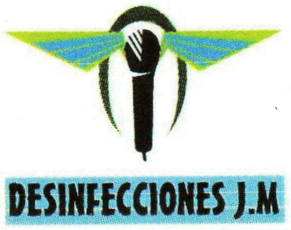 Desinfecciones jm