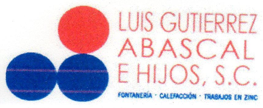 Luis Gutierrez Abascal E Hijos S.c