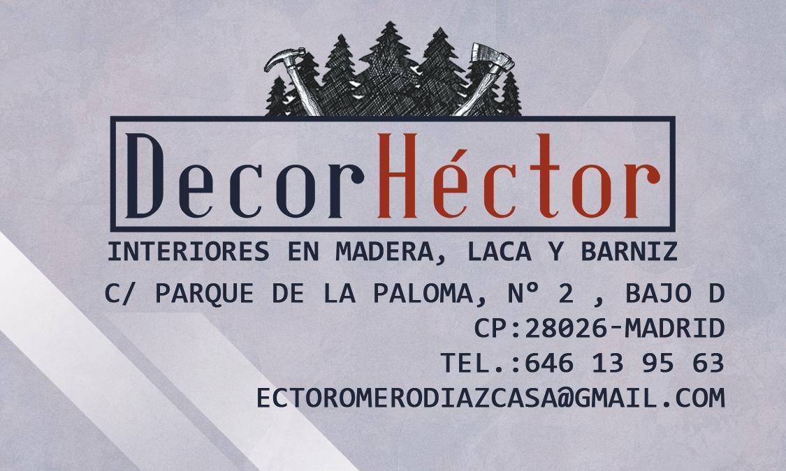 Decor Hector
