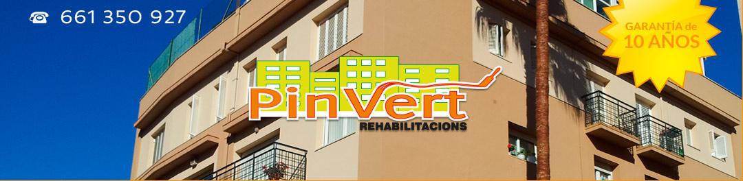 Pinvert S.c.p.