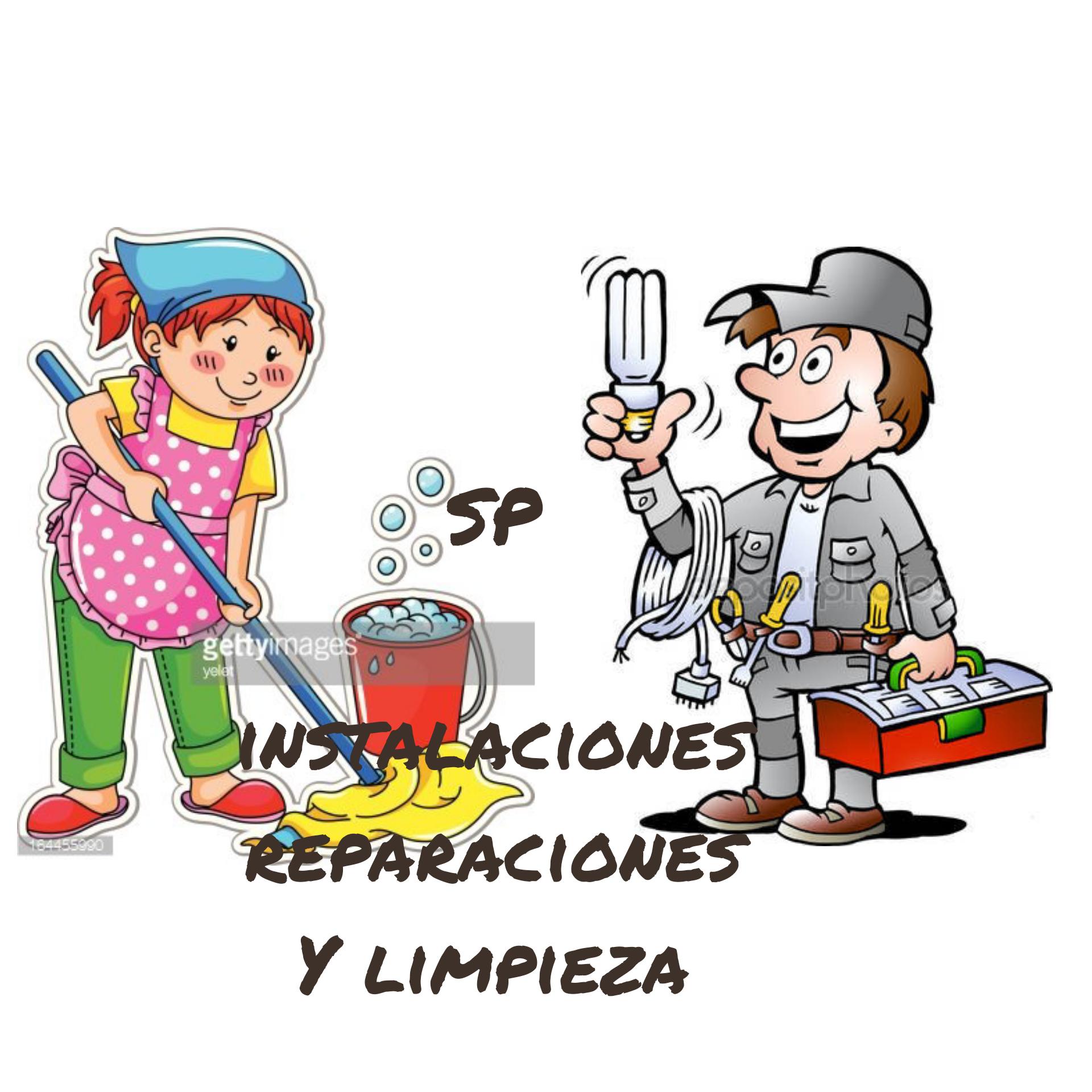 SP Manitas Servicio a Domicilio