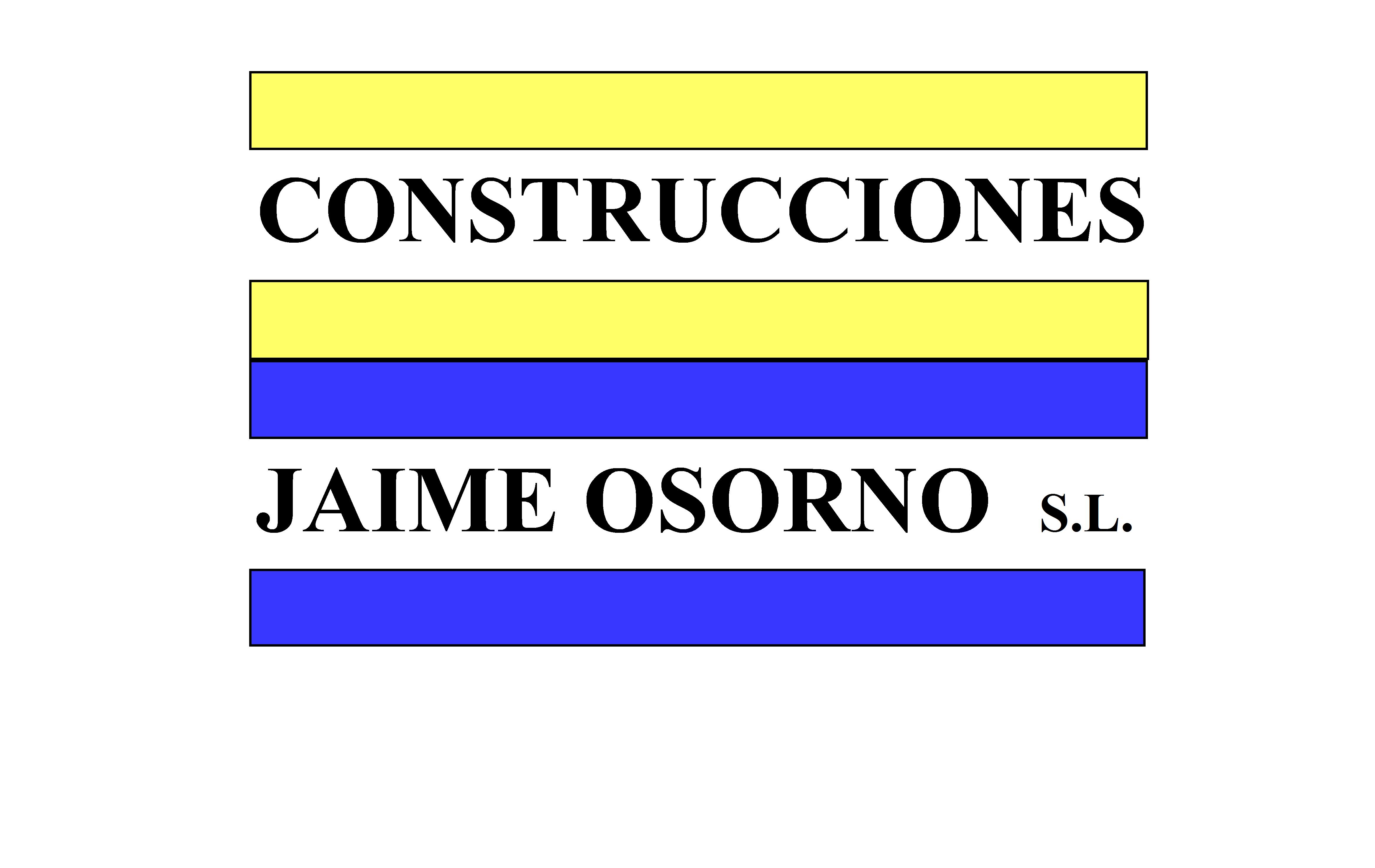 Jaime Osorno S.l.