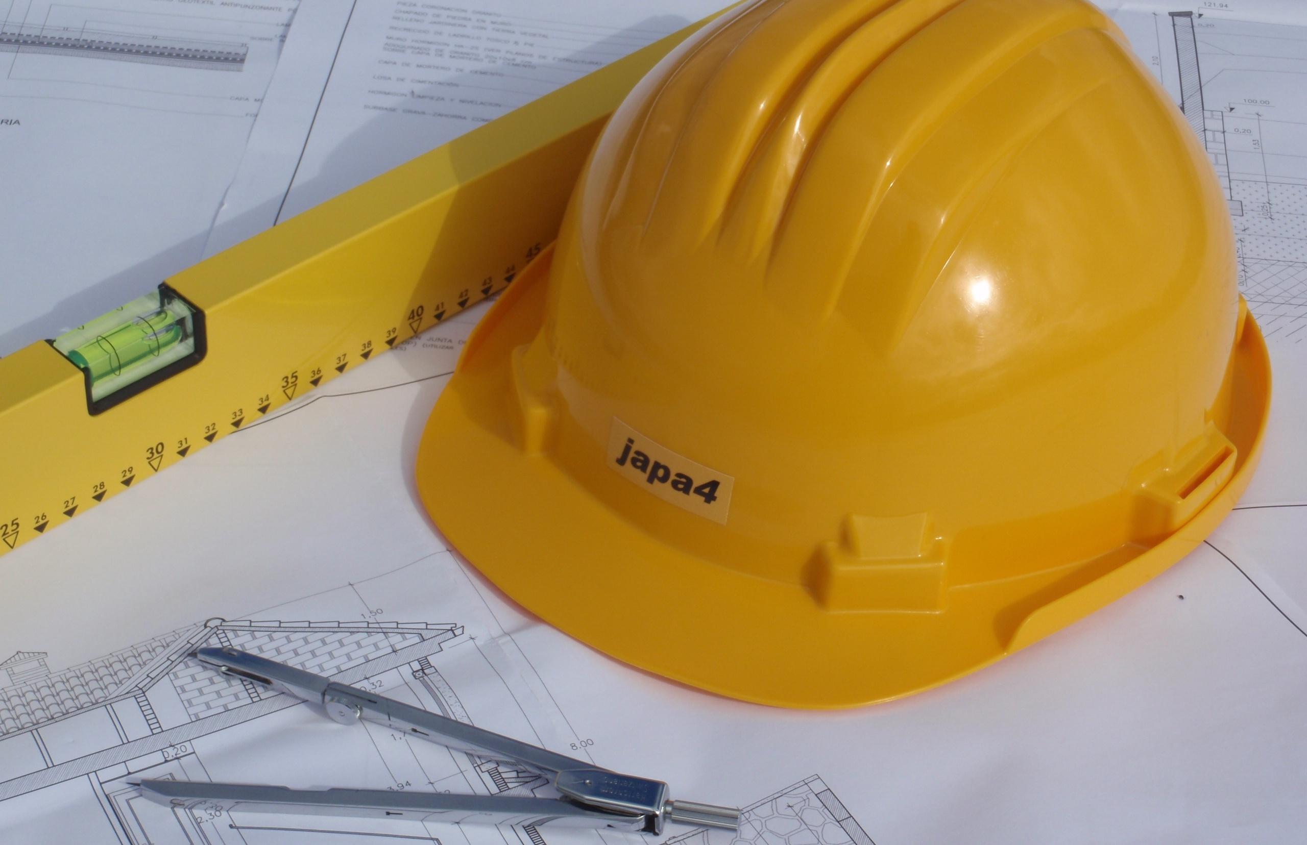 Japa4, Diseño Y Construcción