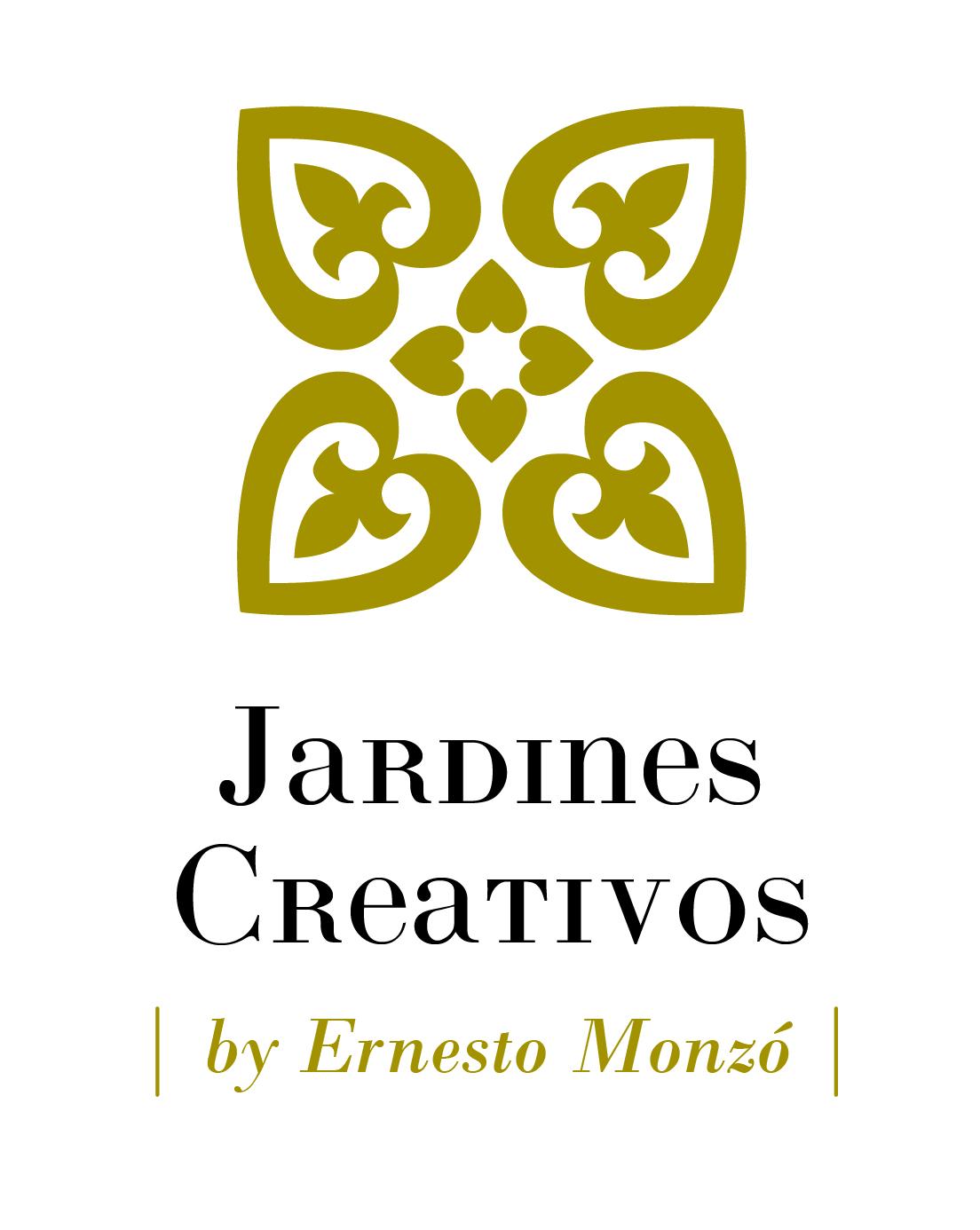 Jardines Creativos By Ernesto Monzó