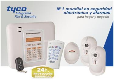 Equipos De Seguridad Alarper S.l.u
