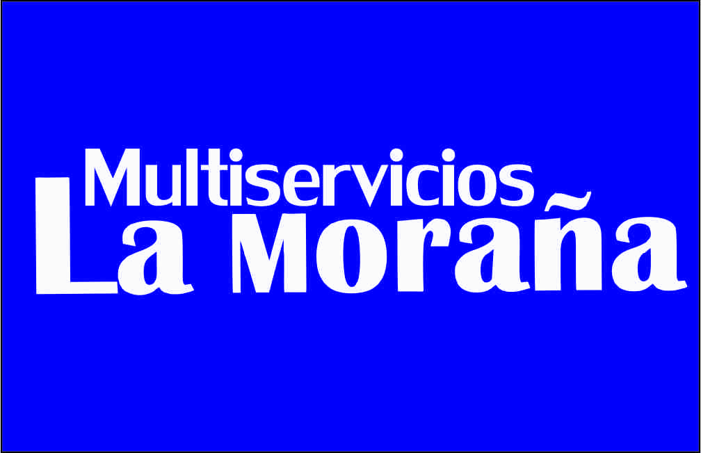 Multiservicios La Moraña
