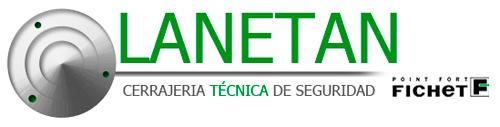 Lanetan