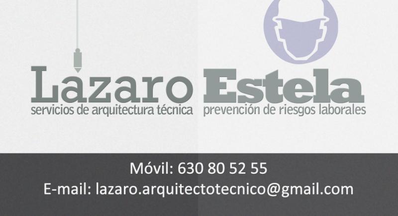 Lazaro Arquitecto Tecnico