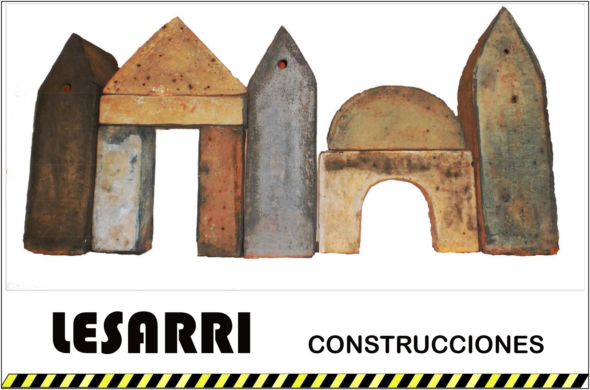 Lesarri Construcciones