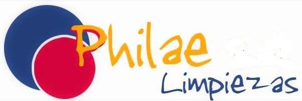 Limpiezas philae