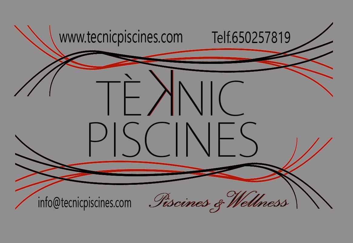 Tecnic Piscines