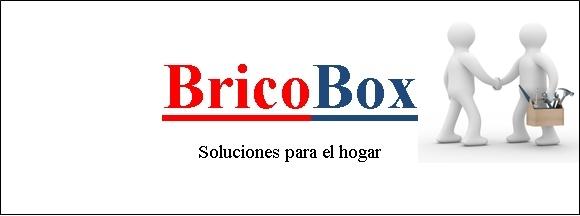 Brico Box. José Manuel Guillén