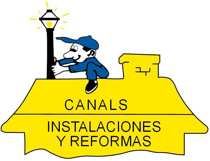 Alfonso Canals Instalaciones
