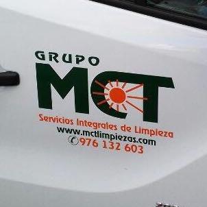 MCT LIMPIEZAS