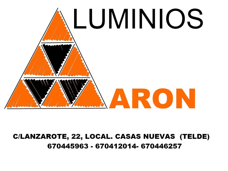 Aluminios Aaron