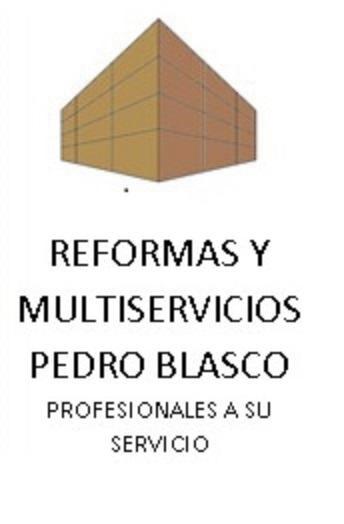 Reformas Y Multiservicios Pedro Blasco