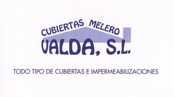Cubiertas Melero Valda S.l.