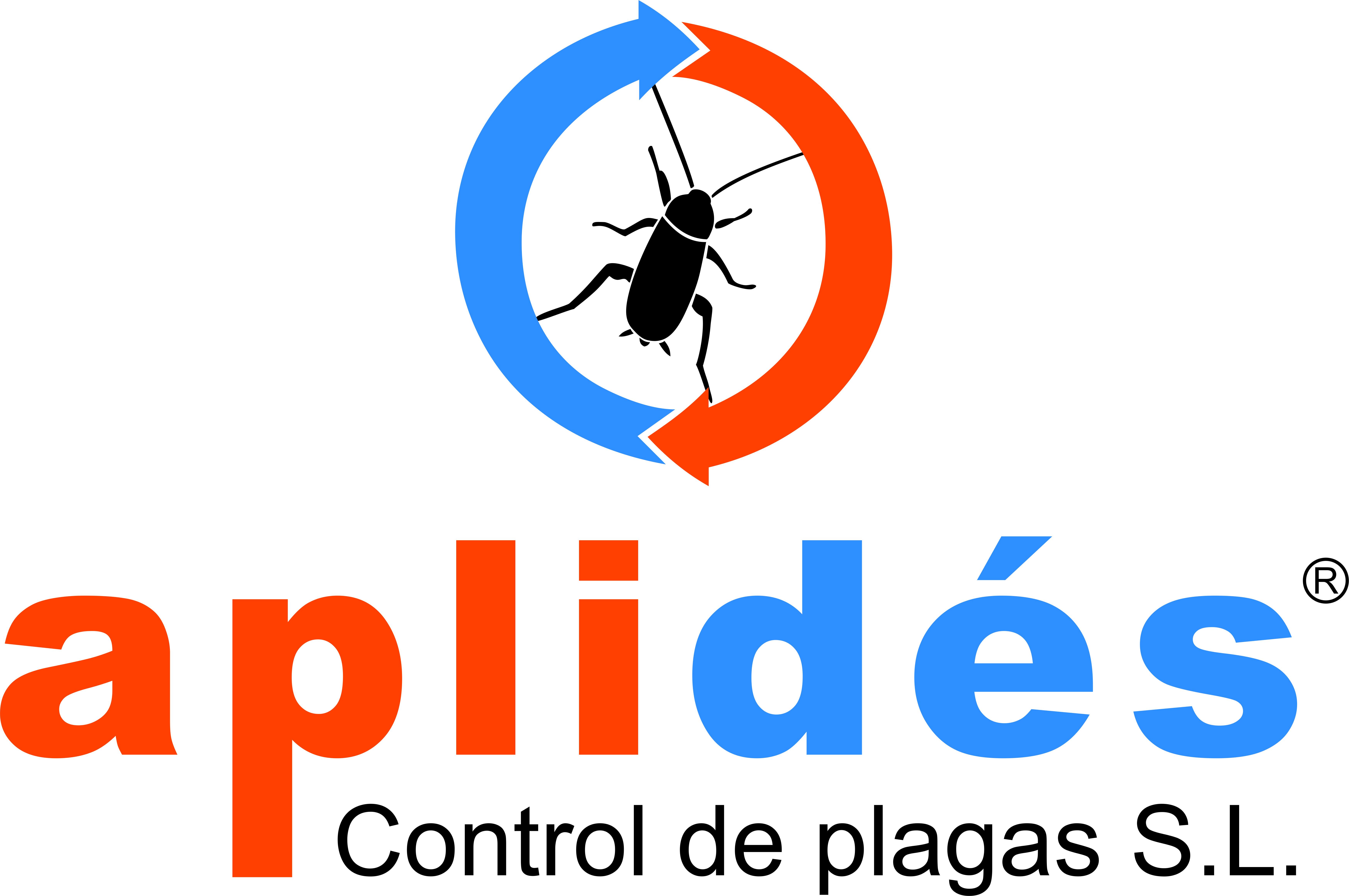 Aplides Control De Plagas, S.l.