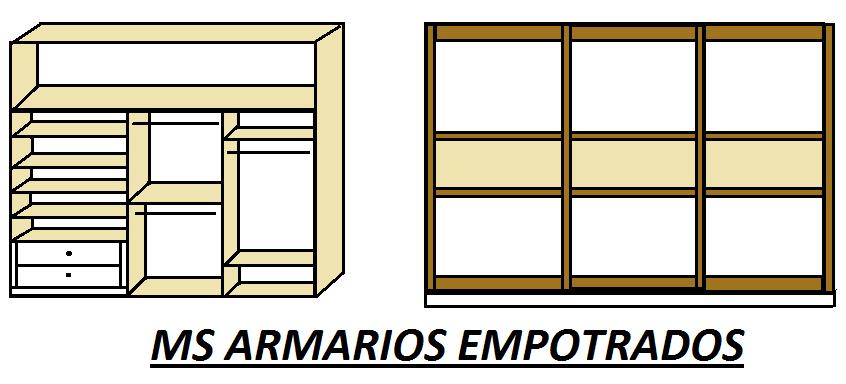 Ms Armarios Empotrados