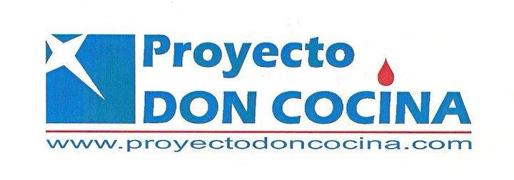 Proyecto Don Cocina
