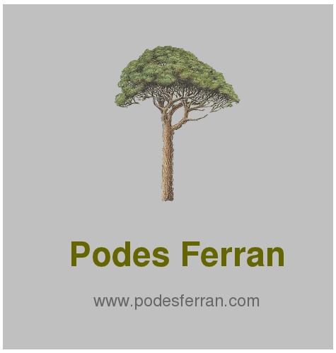 Podes Ferran