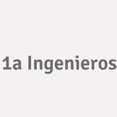 1a Ingenieros