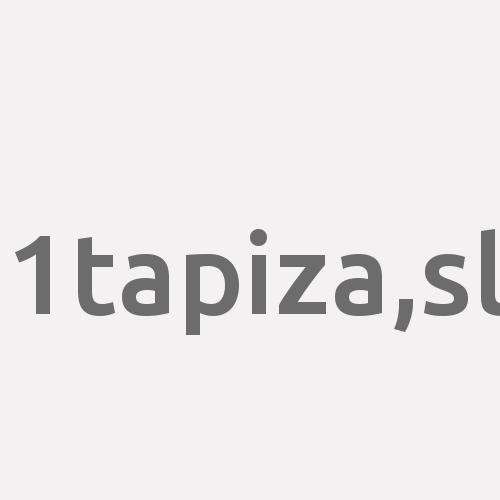 1Tapiza,S.L.