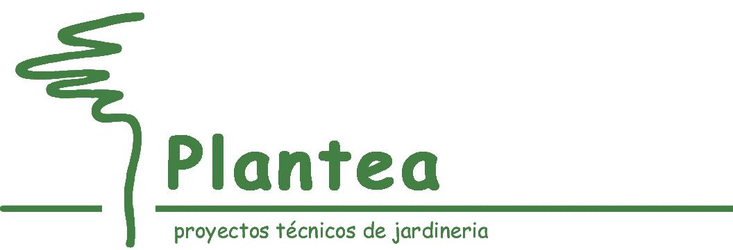 Plantea. Jardinería Y Paisajismo